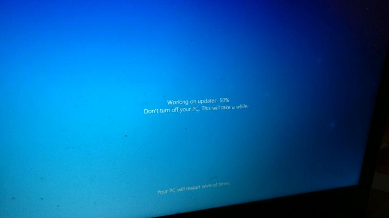 windows - I dual boot windows and Linux  I use Windows