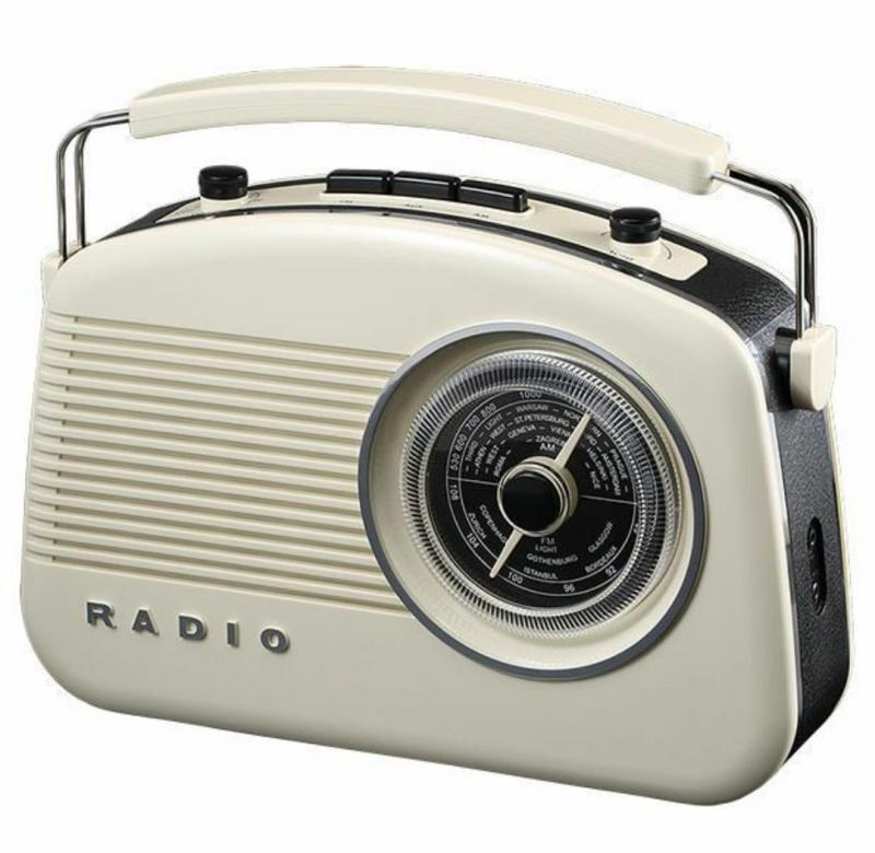 radio - What's your favourite Radio station you listen to