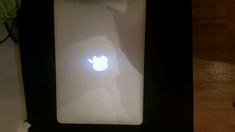 mac - Just got a new MacBook Pro from my Company  We are