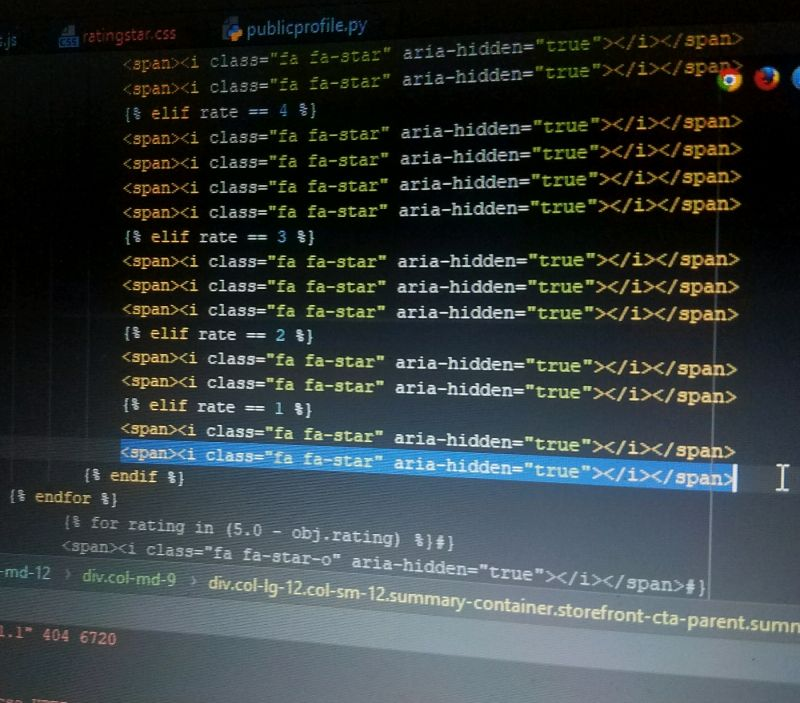 html - Reason # 567 Why i want to murder my colleague  - devRant