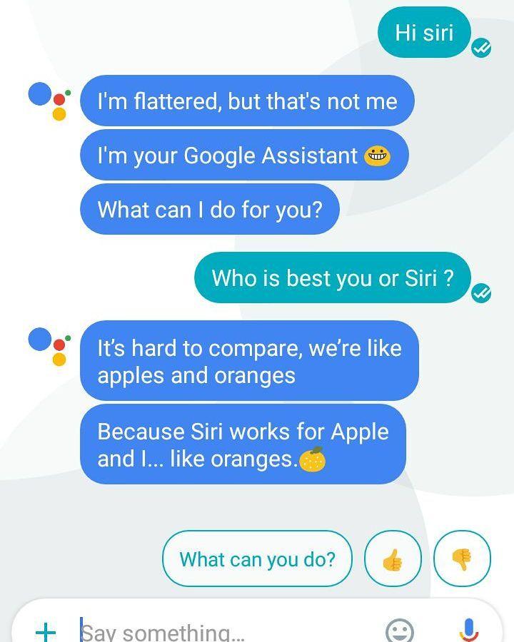 Image of: Joke Jokememe Apple Google Assistant Siri Funny Meme Devrant Fun Community For Developers To Connect Over Code Tech Devrant Fun Community For Developers To Connect Over Code Tech