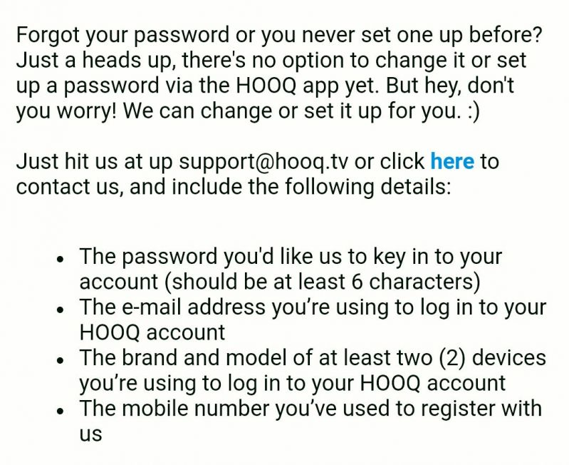 password over email - sure     That seems a reasonable
