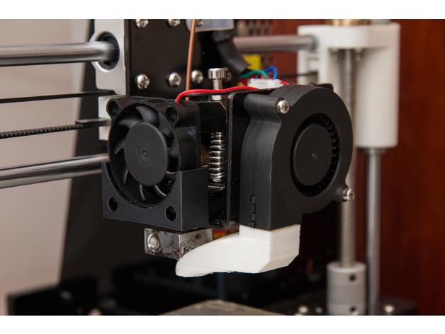 3dprinter - 3D Printer problems Anet A8 Fan problem  Hey guys  So, I