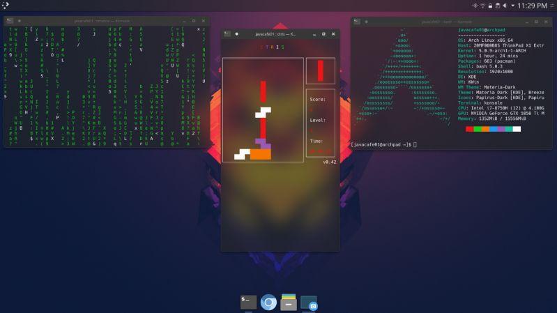 KDE > Deepin - devRant