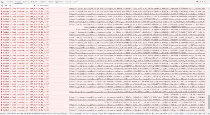 ads - Fuck youtube ads  Thz ublock Origin - devRant