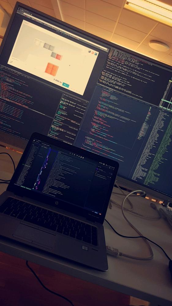 65790f129 devRant - A fun community for developers to connect over code, tech & life  as a programmer