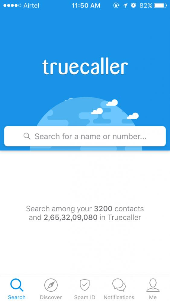 fraud - Truecaller fraud😁 no internet or wifi connection on phone