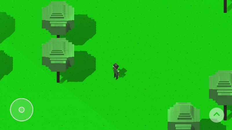 A game being built in Godot engine   So much better than