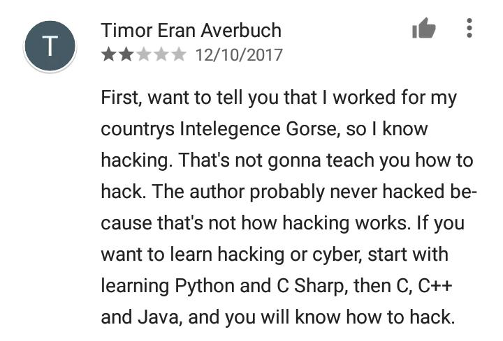 how to hack c